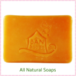 Lovirian | All Natural Herbal Handmade Soaps From Thailand